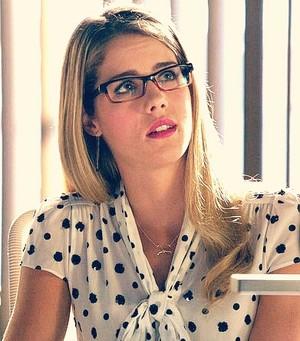 Felicity <3