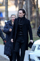 Filming Crimson Peak