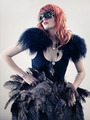 Florence And The Machine  - music photo