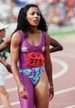 Florence Griffith-Joyner - celebrities-who-died-young photo