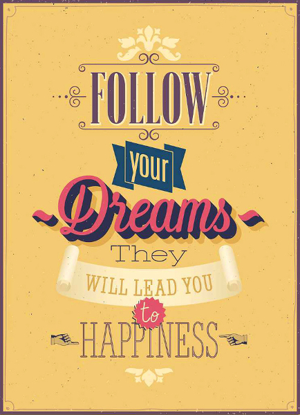 Quotes Images Follow Your Dreams Wallpaper And Background Photos