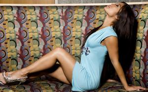 Former wwe Diva Lena Yada