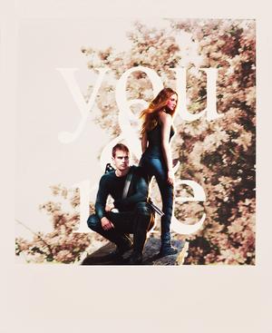 Four and Tris