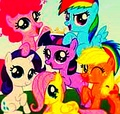 Fun tun bun done - my-little-pony-friendship-is-magic photo