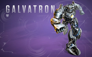 Galvatron