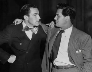 Gene Kelly & John Garfield
