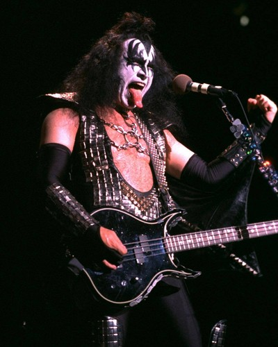 kiss images gene simmons hd wallpaper and background photos 36990360. Black Bedroom Furniture Sets. Home Design Ideas