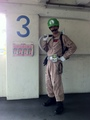Ghostbuster/Boobuster Luigi! - luigi photo