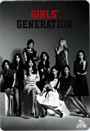 Girls' Generation 'Love & Peace' Japan 3rd Tour