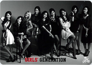 Girls' Generation 'Love & Peace' Giappone 3rd Tour