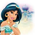 Go Jasmine!