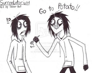 Go to Potato