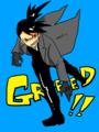Greed / Ling  - full-metal-alchemist fan art