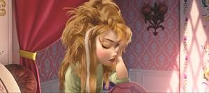 HD Blu-Ray डिज़्नी Princess Screencaps - Princess Anna