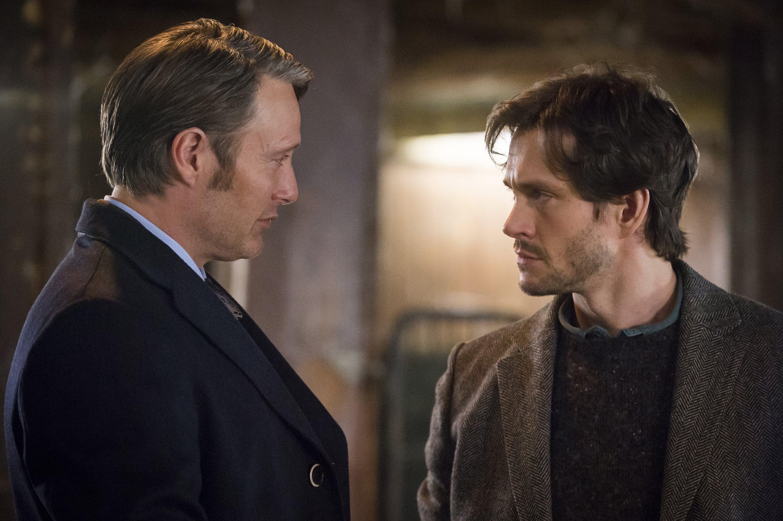 Hannibal - Episode 2.08 - Su-zakana
