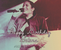 Happy Birthday Selena! ♥