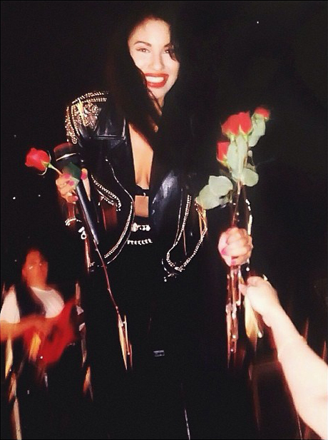 Happy Birthday Selena! ♥