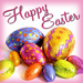 Happy Easter - happy-easter-all-my-fans icon