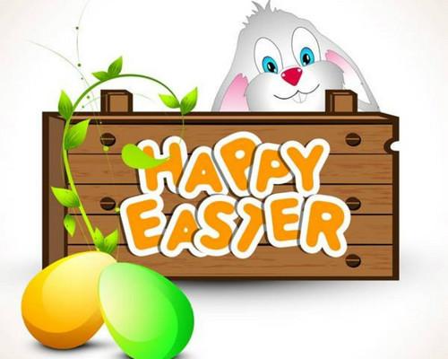 Happy Easter All My fan wallpaper titled Happy Easter