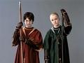 Harry and Draco - draco-malfoy photo