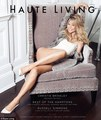 Haute Living, June/July 2013
