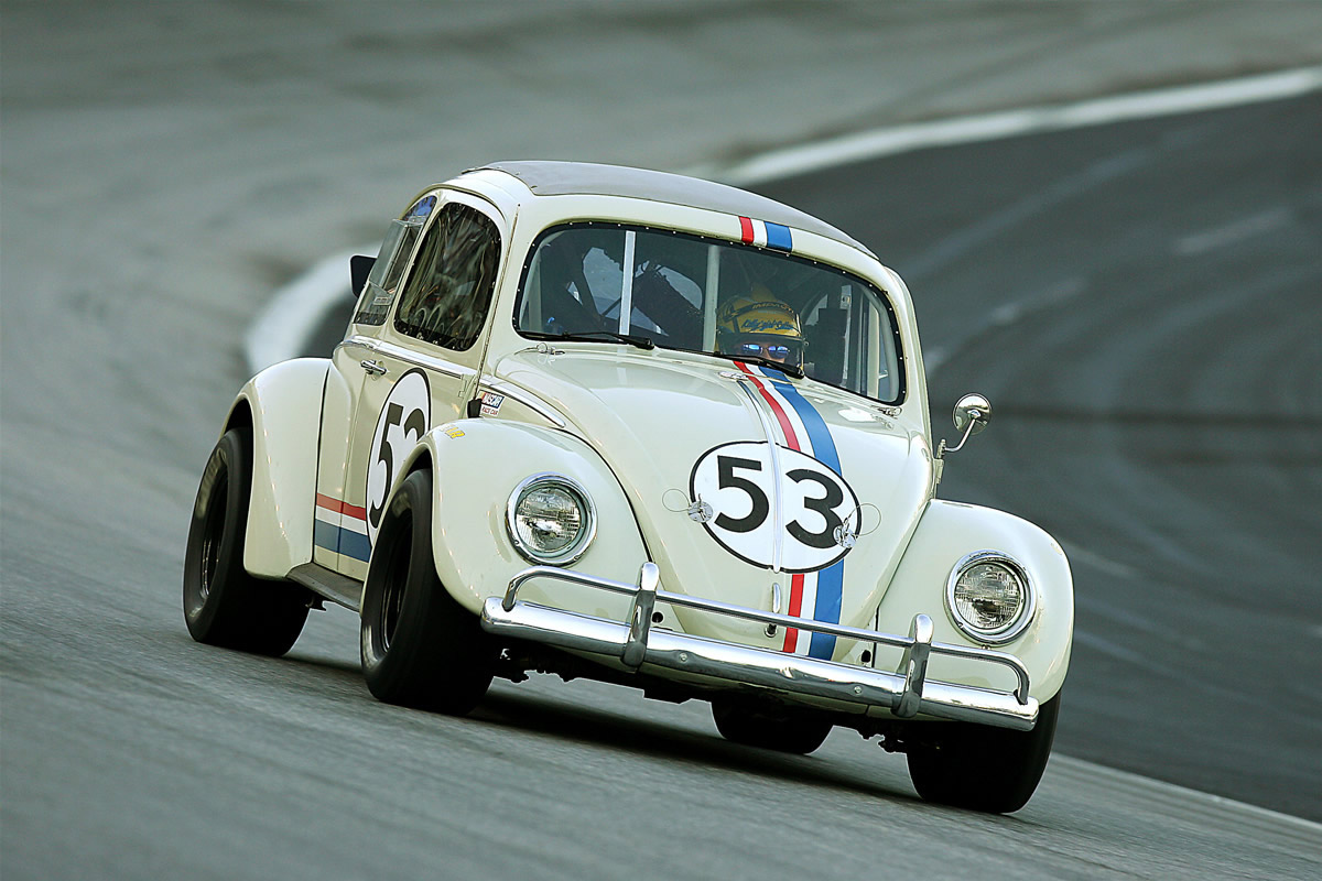 herbie  love bug volkswagen beetle photo  fanpop