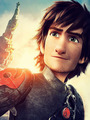 Hiccup Haddock - how-to-train-your-dragon photo