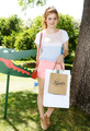 Holland Roden attends Day 1 of the LACOSTE Beautiful Desert Pool Party on April 12, 2014 in Thermal, - holland-roden fan art