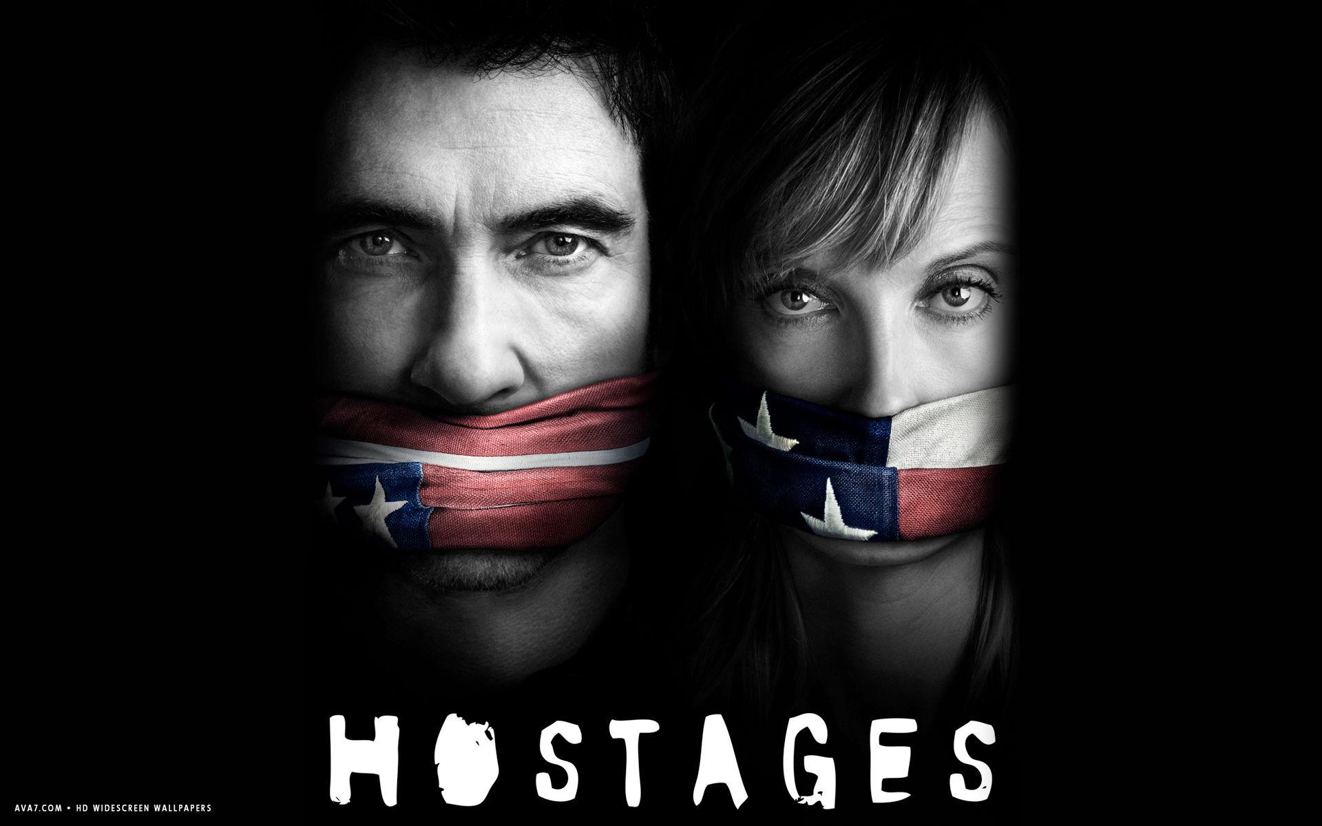 hostages deutsch