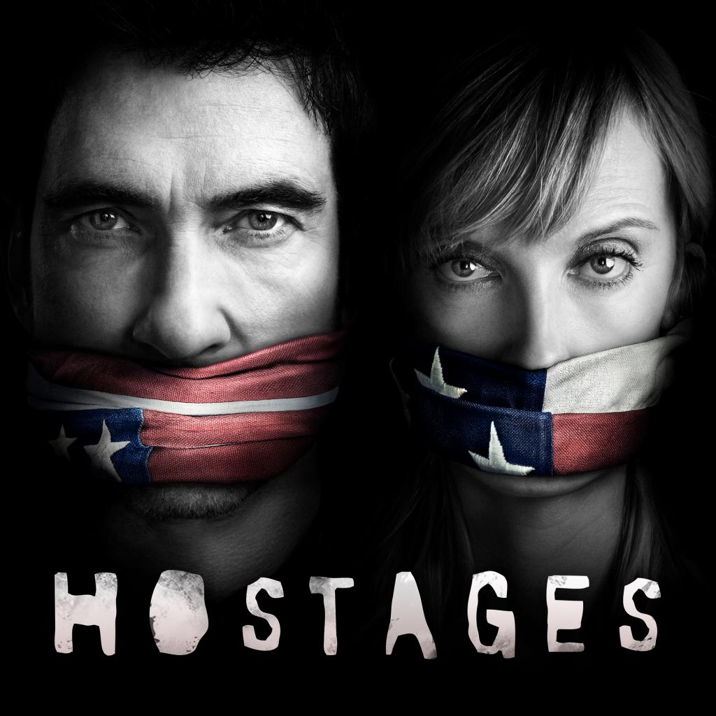 Hostages Images Hostages TV Series HD Wallpaper And