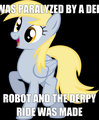 How The Derpy Was Born - my-little-pony-friendship-is-magic fan art