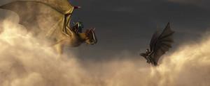 How To Train Your Dragon 2 - Обои