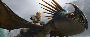 How To Train Your Dragon 2 - تصاویر