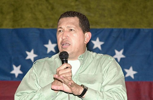 Знаменитости, которые умерли молодыми Обои called Hugo Chavez