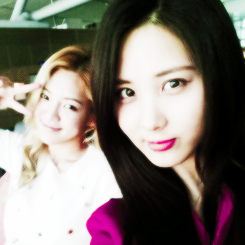 Hyo and Seo :)