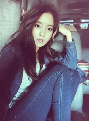 Hyomin<3~~