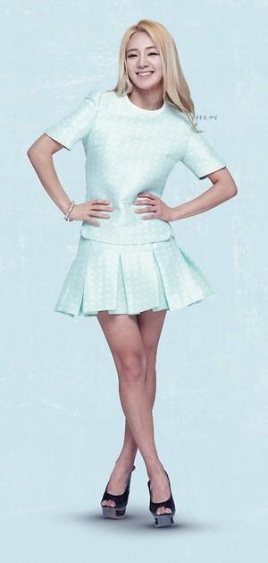 Hyoyeon Lotte