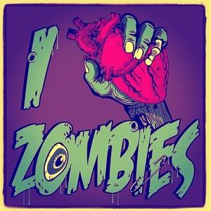 I <3 zombie