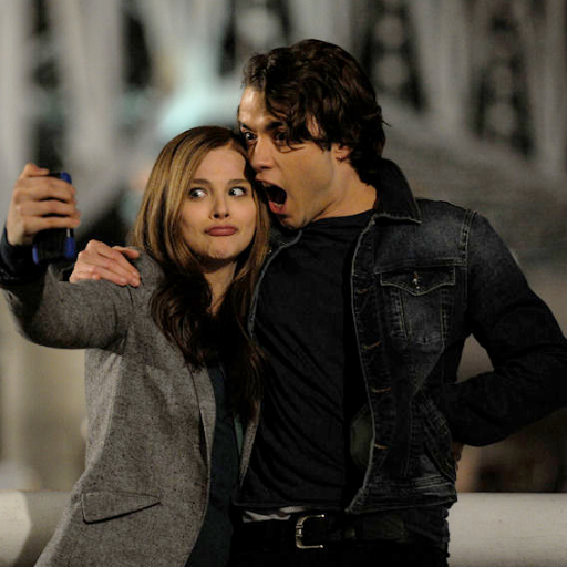 If I Stay Images Chloe Grace Moretz And Jamie Blackley Wallpaper And