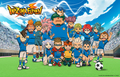 Inazuma Japan - anime photo