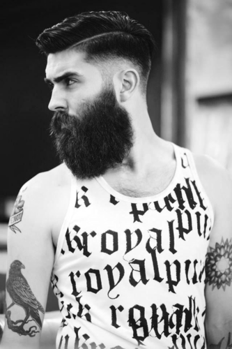 Tattoos wallpaper probably with a jersey entitled Inked Men <3