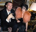 Isabella Blow and Alexander McQueen  - celebrities-who-died-young photo