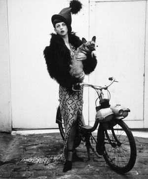 """Isabella """"Issie"""" Blow (19 November 1958 – 7 May 2007"""