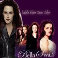Isabella marie swan cullen. new - bella-swan fan art