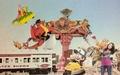 It's Carnival Time! - fanpop fan art