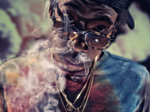 Its Wiz Khalifa