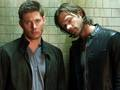 Jared and Jensen - jared-padalecki photo