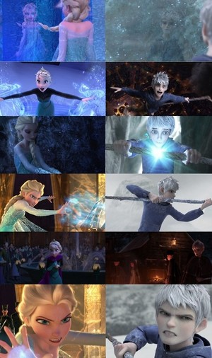 Jelsa Parallels Two