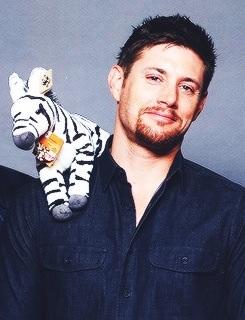 Jensen Ackles ♦