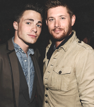 Jensen and Colton